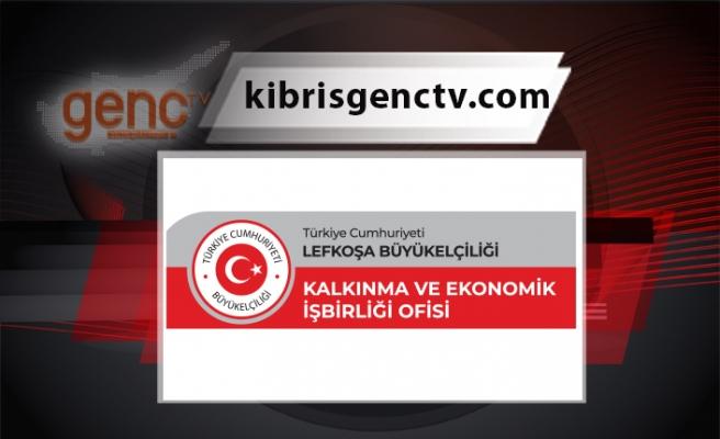 """KEİ Ofisi, """"KKTC Girişimcilik Projesi""""ne 2 milyon TL finans desteği sağlıyor"""