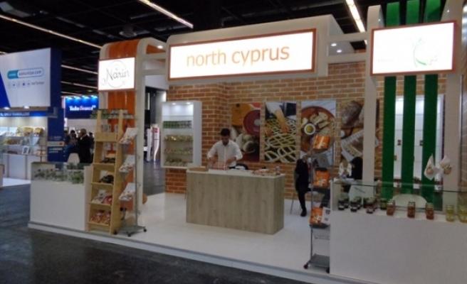 """Sanayi Odası,  Avrupa'nın en büyük gıda fuarı """"Anuga 2021""""e katıldı"""