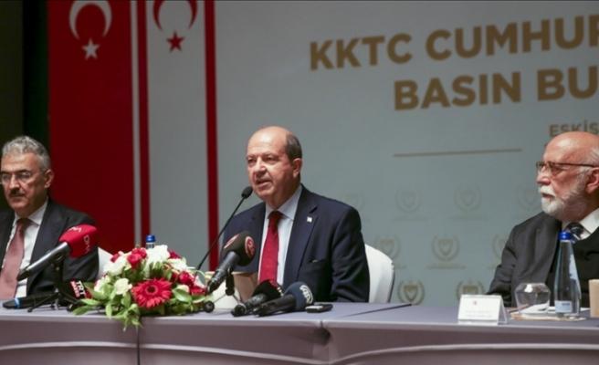 """Tatar: """"Maraş bölgesini 230 binden fazla kişi ziyaret etti"""""""