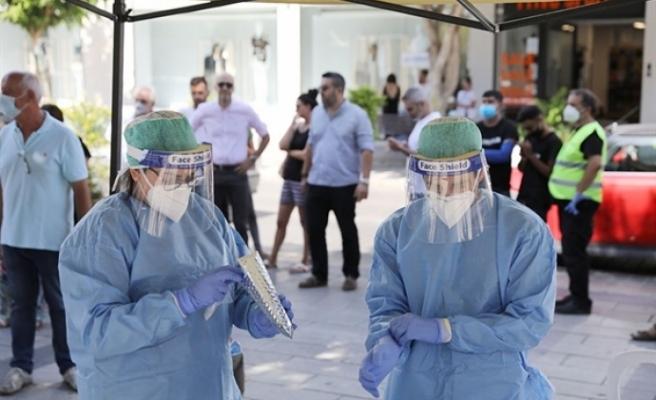 Türkiye'de 30 bin 201 kişinin testi pozitif çıktı, 188 kişi hayatını kaybetti
