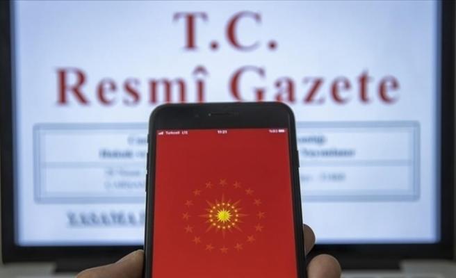 Türkiye'de Paris Anlaşması'na ilişkin kanun Resmi Gazete'de yayımlanarak yürürlüğe girdi