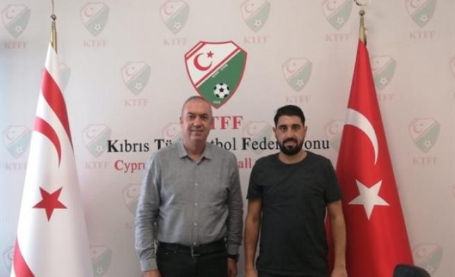 Türkiye maçlarına bilet alımı konusunda yaşanan sıkıntı konusunda istişare başlatıldı