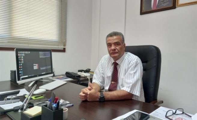Veteriner Dairesi Müdüründen hellim açıklaması