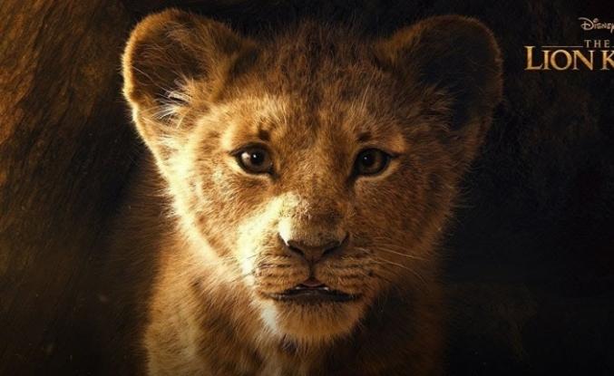 Aslan Kral geri dönüyor