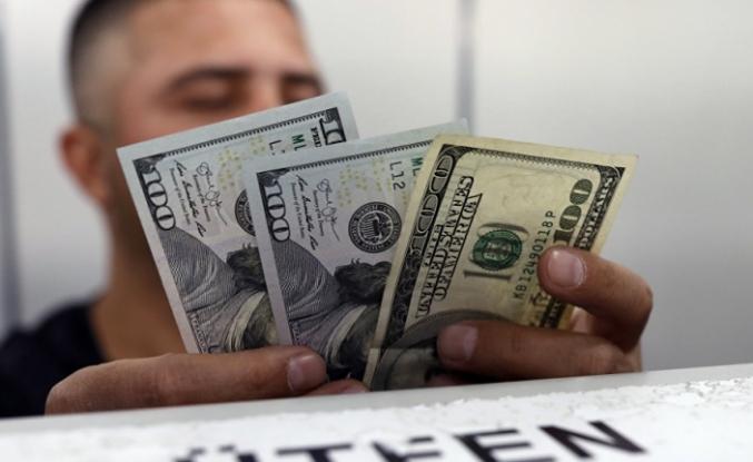 Dolar enflasyon raporu sonrası geriledi