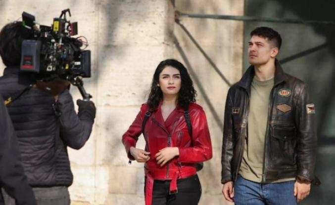 'Hakan: Muhafız' 3. ve 4. sezon onayı aldı