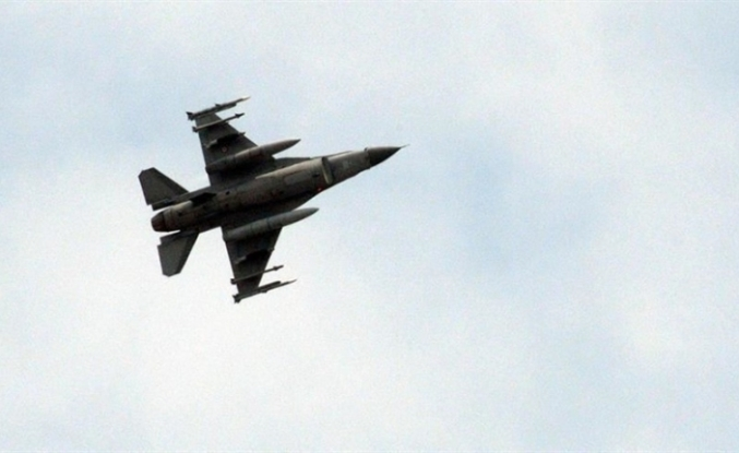 5 hava saldırısında 14 sivil öldü