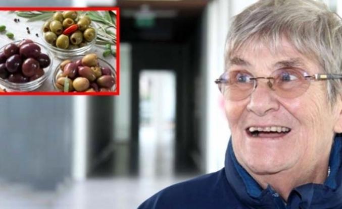 Karatay, zeytinin kalp zağlığı üzerindeki etkisini Açıkladı