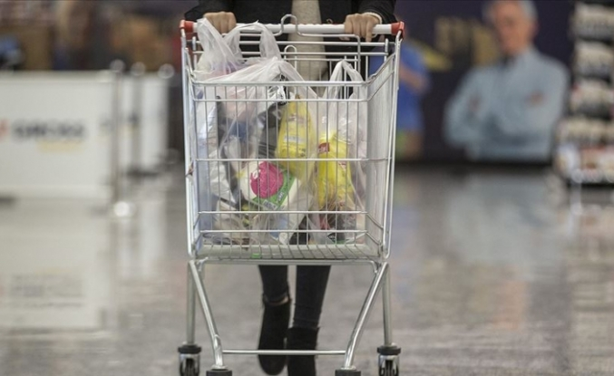Türkiye'de Nisan ayı enflasyon rakamları açıklandı