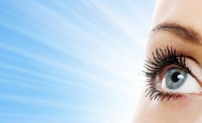 'Basit önlemlerle yaz aylarında göz sağlığını korumak mümkün'