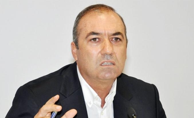 Sertoğlu, KTSYD Başkanı Gürkan'ı tebrik etti