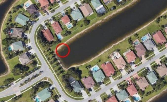 22 yıl önce kaybolmuştu... Gizemli olayı Google Earth çözdü