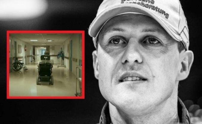 6 yıldır yoğun bakımda olan Schumacher'in, taburcu olacağı iddia edildi