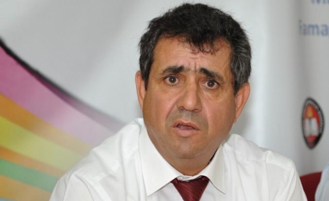 """""""Bilinmelidir ki, Kıbrıs Türk toplumu Kıbrıs'ta siyasi eşitlik ve özgürlük kavgası vermektedir"""""""