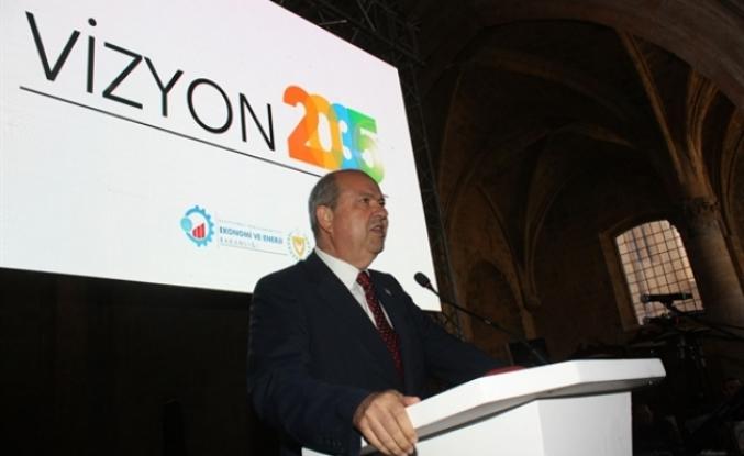 """Ekonomide """"Vizyon 2035"""" projesi"""