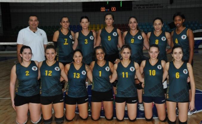 KTSYD Kadınlar Turnuvası tamamlanıyor