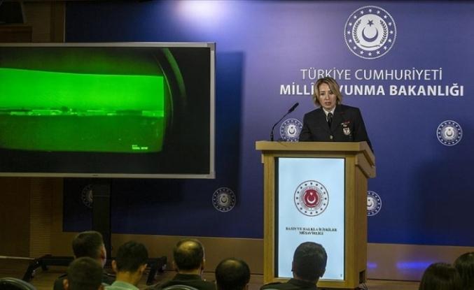 """""""Teröristlerin bölgeden çıkarılması süreci yakından takip ediliyor"""""""