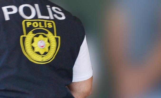 Yenierenköy'de mazot hırsızlığı… 2 kişi tutuklandı