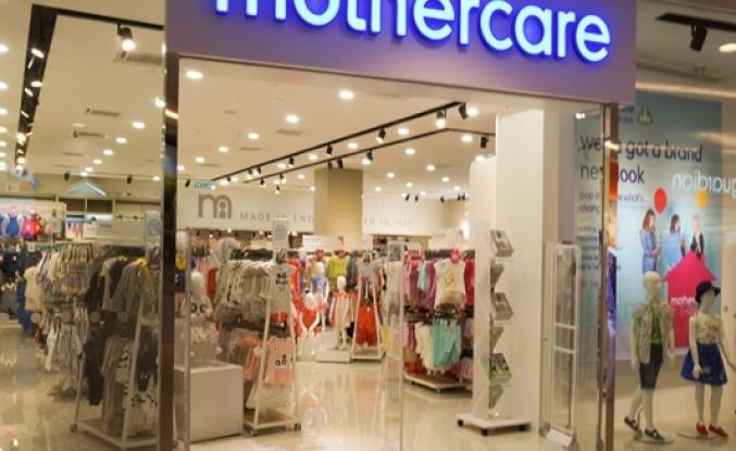 Mothercare, iflas başvurusu yapıyor