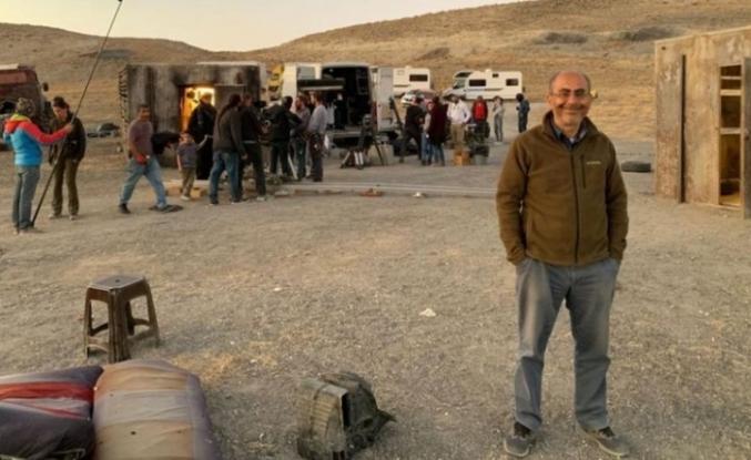 """Yönetmen Derviş Zaim, """"Flaşbellek"""" filminin çekimlerine başladı"""
