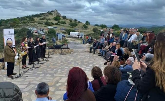 Fikret Demirağ adına  Uluslararası Şiir Festivali