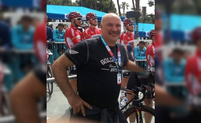 Bisiklet Milli Takım antrenörü Zihni Üney