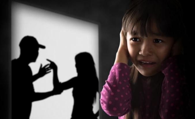 BM'den aile içi şiddet uyarısı: Bazı ülkelerde ihbar sayısı 2'ye, 3'e katlandı