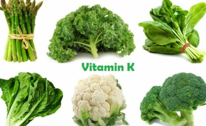 """""""Ciltteki çürükler K vitamini eksikliğinin belirtisi"""" uyarısı"""