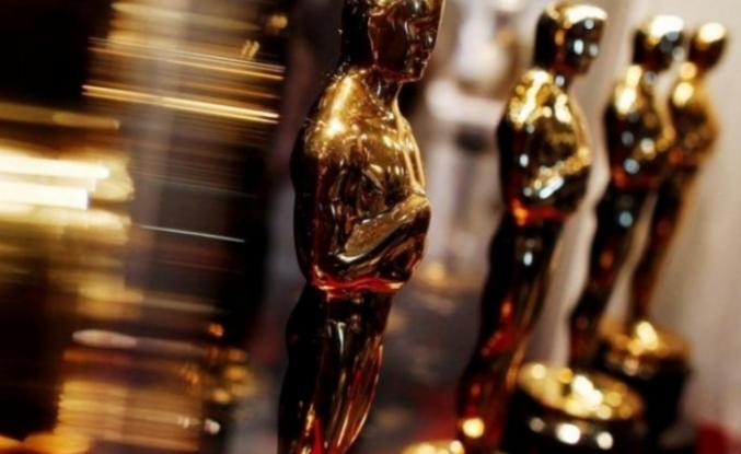 Oscar ödülleri gecesine 'COVID-19' engeli: Nisan 2021'de olacak