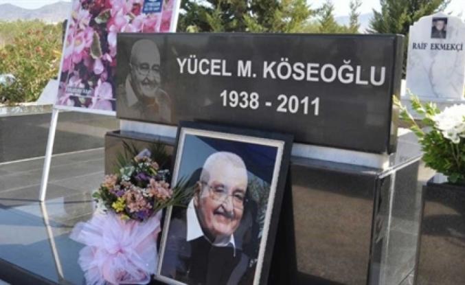 Üner Ulutuğ, Kemal Tunç ve Yücel Köseoğlu anıldı