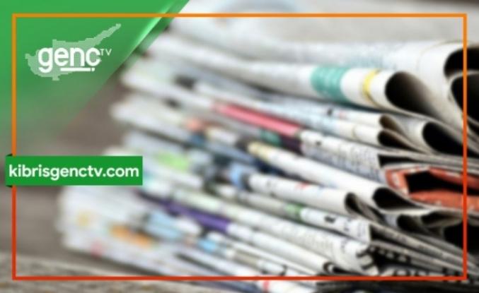 Gazetelerin Spor Manşetleri - 1 Ağustos 2020