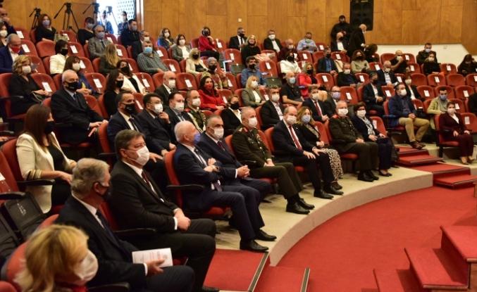 Atatürk Kültür Merkezi'nde Öğretmenler Günü etkinliği