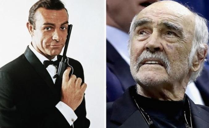 Connery'nin ölüm nedeni henüz açıklanmadı