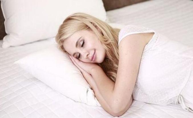 Sağlıklı uyku kişiyi kalp yetmezliğinden koruyabilir