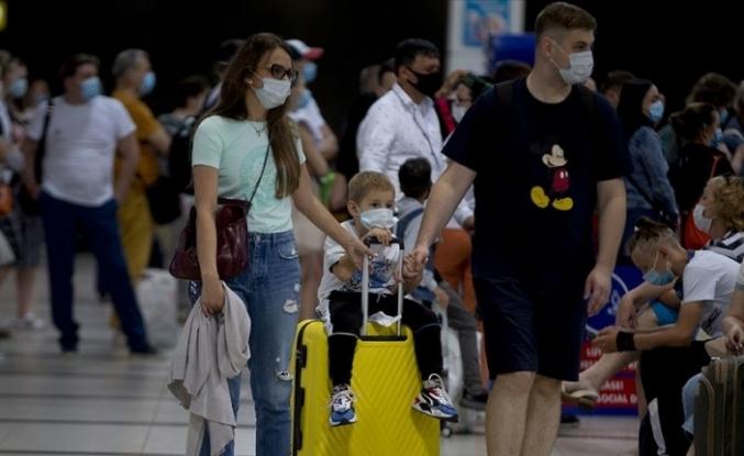 AB'de seyahatler için 'aşı sertifikası' çıkarılması tartışılıyor