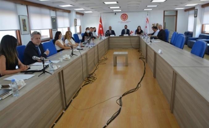 Emeklilik (Değişiklik) Yasa Önerisi  Genel Kurulu'nun gündemine sevk edildi