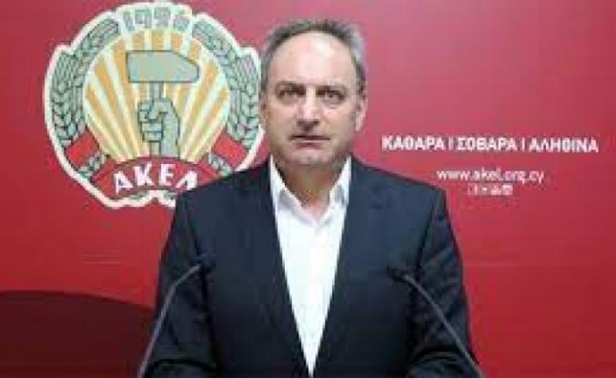 Stefanu, Maraş konusunda Türkiye'ye eleştirilerde bulundu