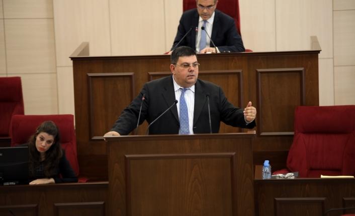"""Berova: """"2018 yılında vaat edilenler bile yapılmadı"""""""