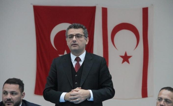 Başbakan, Yenierenköy'den önemli mesajlar verdi