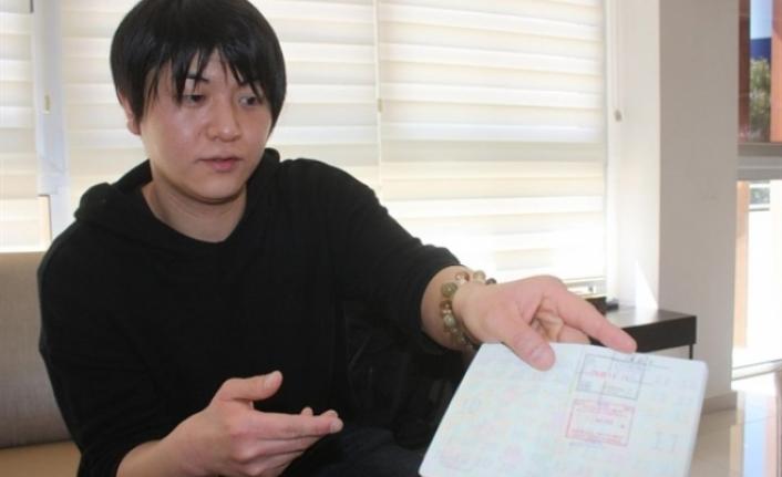 Rumlardan Bilime Ambargo: Japon Akademisyeni Adaya Sokmadı