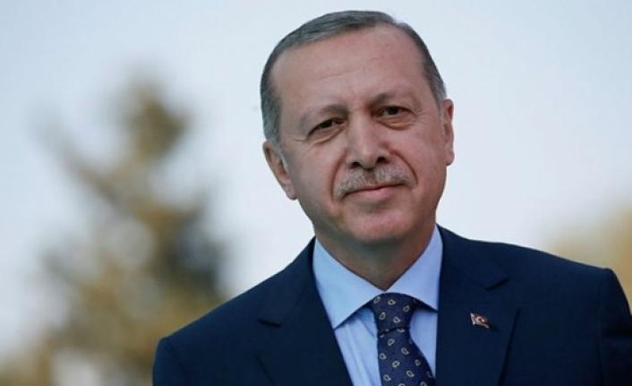 """Türkiye Cumhurbaşkanı Recep Tayyip Erdoğan: """"Döviz şu anda gelebileceği yer geldi"""""""