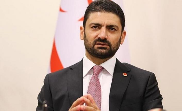 """UBP Milletvekili Atun: """"Bu hükümet sıfır icraat hükümetidir"""""""