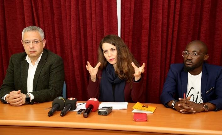 Uluslararası Öğrencilerin Kıbrıs'ta yaşadığı sorunlarla ilgili rapor açıklandı