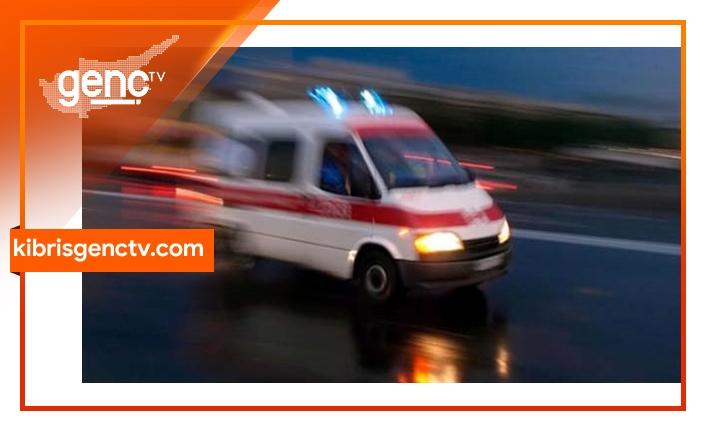 Dörtyol - Türkmenköy Çemberi arasında kaza: 9 yaralı
