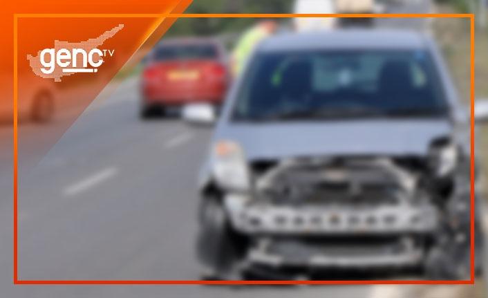1 kişi hayatını kaybetti...Ötüken'de trafik kazası