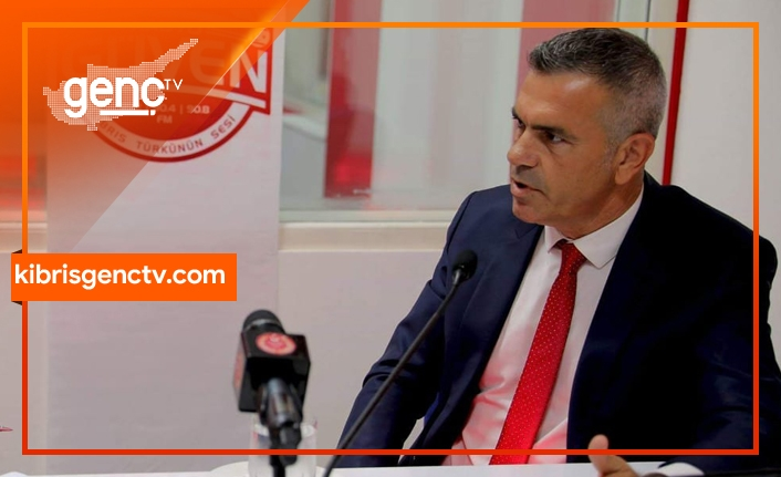 """""""Kıbrıs türk halkının haklılığını dünyaya duyurmaktan vazgeçmeyeceğiz, gerekirse iğneyle kuyu kazacağız"""""""