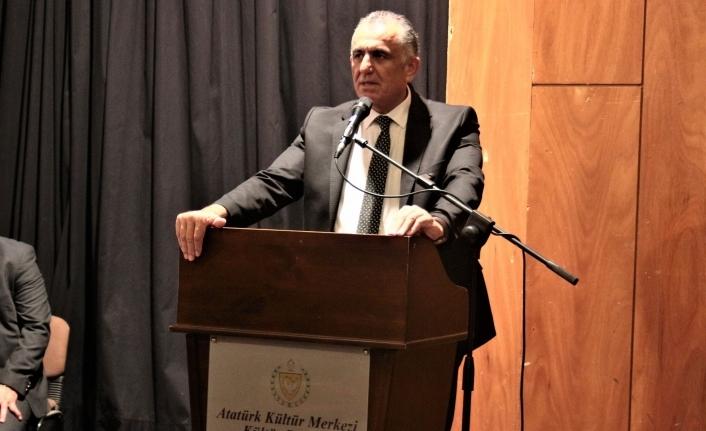 """Çavuşoğlu: """"Birlikte yönetmeyi kendimize şiar edindik"""""""