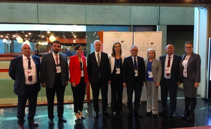 Siyasi Parti temsilcileri PAB toplantısında Belgrad'ta biraraya geldi