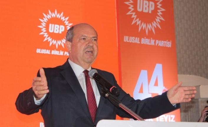 UBP 44. yılını kutladı