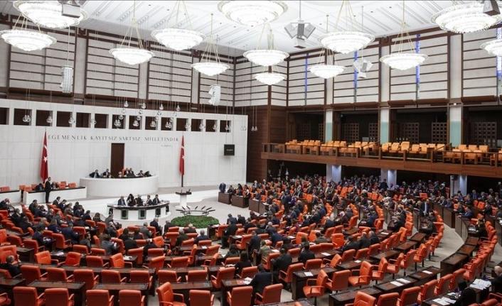 Libya ile Doğu Akdeniz Mutabakat Muhtırası kabul edildi